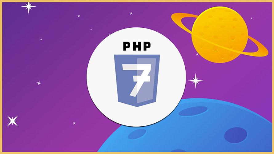PHP7 & MySQL